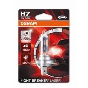Osram Night Breaker Laser H7 1db - 64210NBL-01B autós izzó