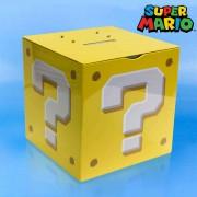 """Детска Касичка за Пари със Звук """"Super Mario"""""""