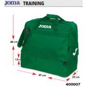 Borsone calcio Joma Borsa Large Training 3 - Borsone sportivo da allenamento