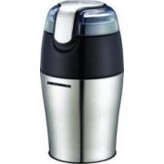 Rasnita Heinner HCG-150SS 150W Capacitate 50g Lame din Inox Argintiu