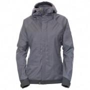 Röjk - Badland Wool Jacket Womans - Veste en laine taille XS, gris/noir