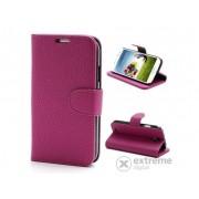 Gigapack preklopna korica za Samsung Galaxy S4 (GT-I9500), pink