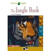 Jungle Book+cdrom, Paperback/Rudyard Kipling