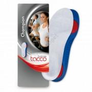 Rezgéscsillapító sport talpbetét, Tacco Champion 691, 41-42