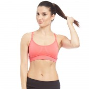 Reebok Karly Seamless Performance Bright Rose