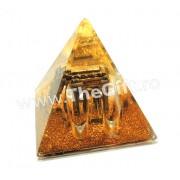 Suport pixuri, piramida, Arcul de Triumf