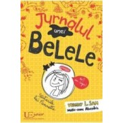 Jurnalul unei belele - Virginy L. Sam Marie-Anne Abesdris