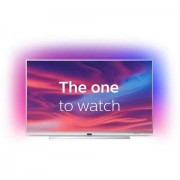 Philips 'The One' 58PUS7304/12 led-tv (146 cm /58 inch), 4K Ultra HD, smart-tv - 720.05 - zilver
