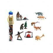 Geen Plastic figuren van de Prehistorie