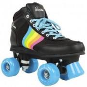 Ролкови кънки Forever Rainbow - V2 Black, Rookie, 6580002030