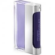 Paco Rabanne Perfumes masculinos Ultra Violet Man Eau de Toilette Spray 100 ml