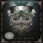 Video Delta Eden - Into The Within - CD