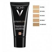 Vichy DermaBlend Fondotinta correttore fluido 16h numero 35 nuance Sand (30 ml)