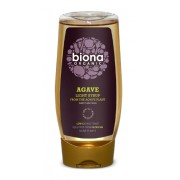 Sirop de agave light eco 500ml Biona