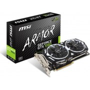 Grafička kartica nVidia MSI GeForce GTX 1060 Armor OC V1, 6GB GDDR5