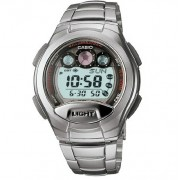 Casio W-755D-1AVDF Digital Sport Ceas Barbatesc