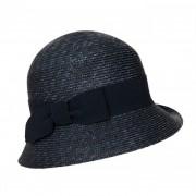 MAYSER Nanni Cloche cappello donna paglia fiorentina