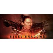 ANCIENT FRONTIER: STEEL SHADOWS - STEAM - MULTILANGUAGE - WORLDWIDE - PC