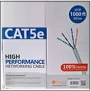 Netix Dany UTP CAT5E CCA Copper Core 305m Network