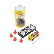 EH Mini RC Radio Control Remoto Juguetes De Micro - Coche De Carreras H92391-Estilo Al Azar