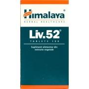 Himalaya Liv 52 (100 tablete)