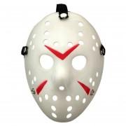 Jason Masquerade Mask máscara de Halloween Disfraces Cosplay Killer máscara de Halloween