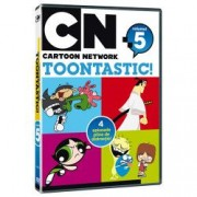 Toontastic vol. 5
