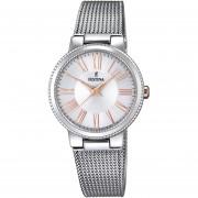 Reloj F16965/1 Plateado Festina Mujer Boyfriend Collection Festina