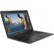 HP ZBook 15u G3 med FirePro W4190M (beg)