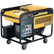 Generator monofazat KGE 12 E
