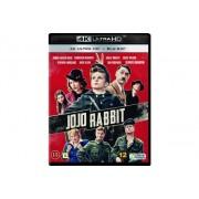 Blu-Ray Jojo Rabbit 4K UHD (2019) 4K bluray