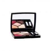 Christian Dior 5 Couleurs Regard Couture palette di 5 ombretti 7 g tonalità 777 Exalt Matte donna