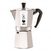 Bialetti Moka Kaffekokare 9 koppar