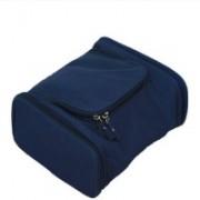 LS Letsshop cosmetics, toiletries, medicines accessories etc. Travel Toiletry Kit(Blue)