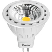 Marino Cristal Faretto LED GU5.3 MR16 7W COB Spotlight 60° GAMMA PRO