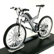 Macheta Bicicleta Welly - BMW Q6. S XTR