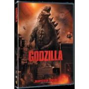 Godzilla:Aaron Taylor-Johnson, Elizabeth Olsen, Bryan Cranston, Ken Watanabe - Godzilla (DVD)
