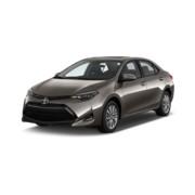 Toyota Corolla À Adélaïde