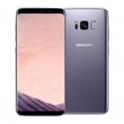 Samsung GALAXY S8 4 + 64GB Dual Sim Plateado