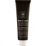 Apivita Men's Care Balsam & Propolis лек крем бръснене 100 мл.