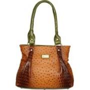 WCL Shoulder Bag(Tan)
