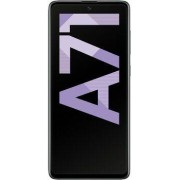 Samsung Wie neu: Samsung Galaxy A71 6 GB 128 GB prism crush black
