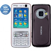 Refurbished Nokia N73 (1 Year Warranty Bazaar Warranty)
