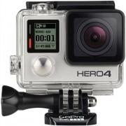 GoPro HD Hero 4 Silver Ed, B
