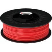1,75 mm - PLA premium - Červená - tlačové struny FormFutura - 1kg