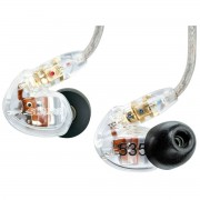 Shure SE535-CL In-Ear