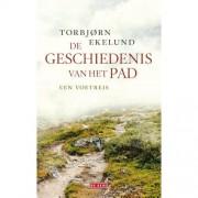 De geschiedenis van het pad - Torbjørn Ekelund