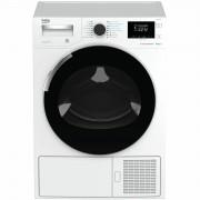Uscator de rufe DH8544RX, 8 Kg, Clasa A+++, Alb