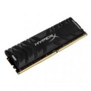 8GB DDR4 3000MHz, Kingston HyperX Predator, HX430C15PB3/8D, 1.2V