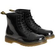 Dr. Martens Delaney Boots Black